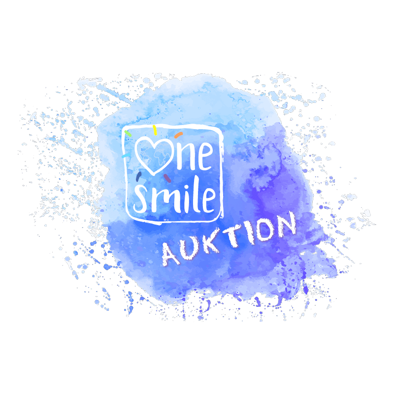 One Smile AUKTION