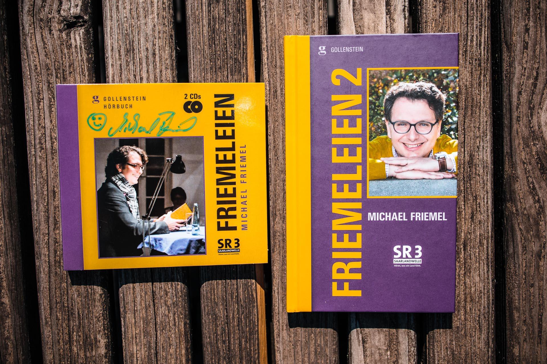 Michael Friemel